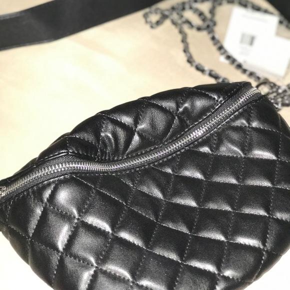 030e3faa042 Steven Madden Belt Bag